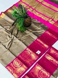 Woman'S Silk Saree
