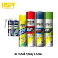 Foam Cleaner Spray