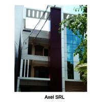 Commercial MRL Lift