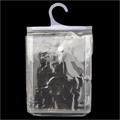 Plastic Poly Hanger Bag