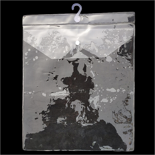 Hanger Poly Bags