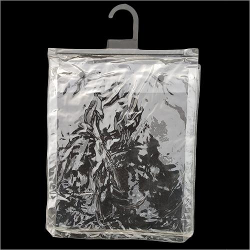 PVC Plastic Hanger Bag