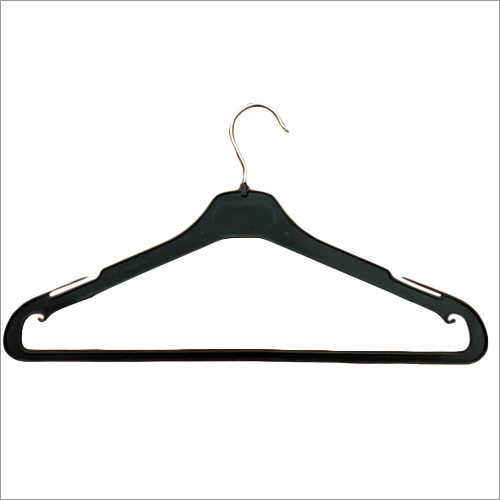 Plastic Coat Hanger