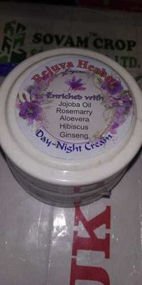 Herbal Day & Night Cream