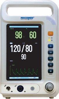 Pulse Oximeter With NIBP AQUA 7