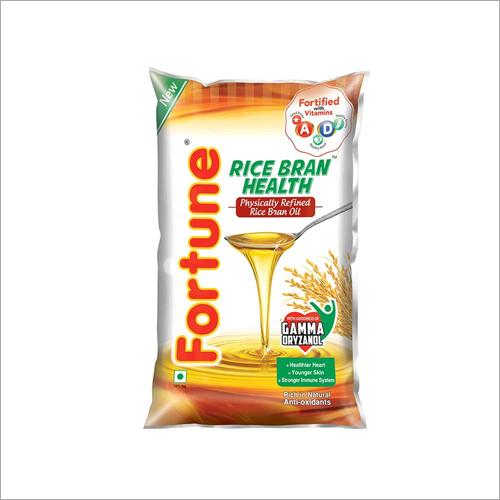Fortune Refined Rice Bran Oil