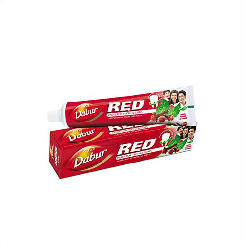 200 gm Dabur Red Toothpaste