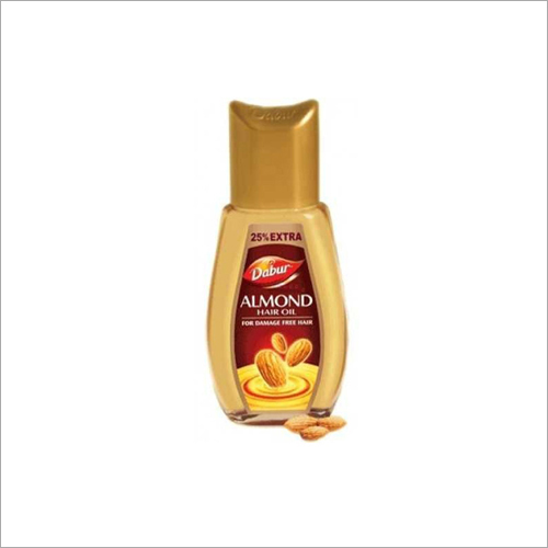 100 ml Dabur Almond Hair Oil