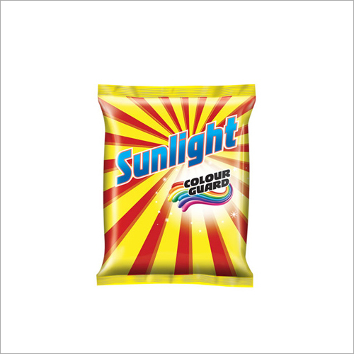 Sunlight Washing Detergent Powder