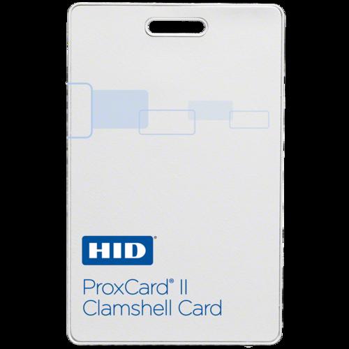 HID 1326 Prox II Proximity card