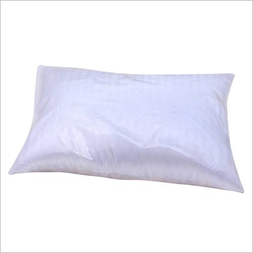 Hospital White Pillow