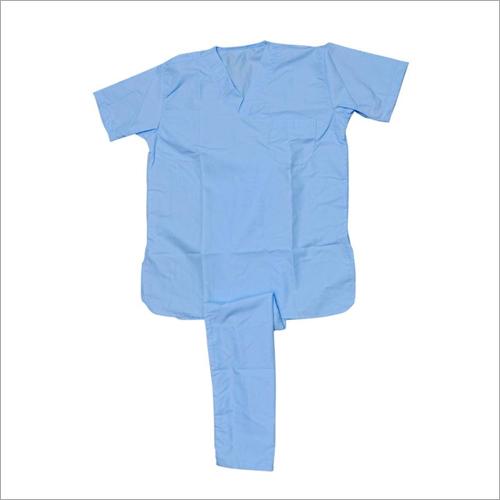 Blue OT Dress