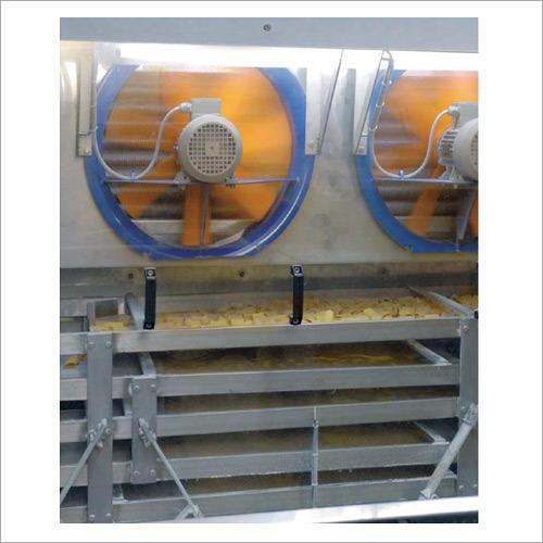 Dryers Pasta Plant