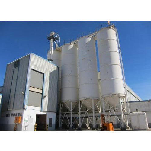 Soya Food Processing Plant