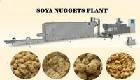 Soya Nugget Plants