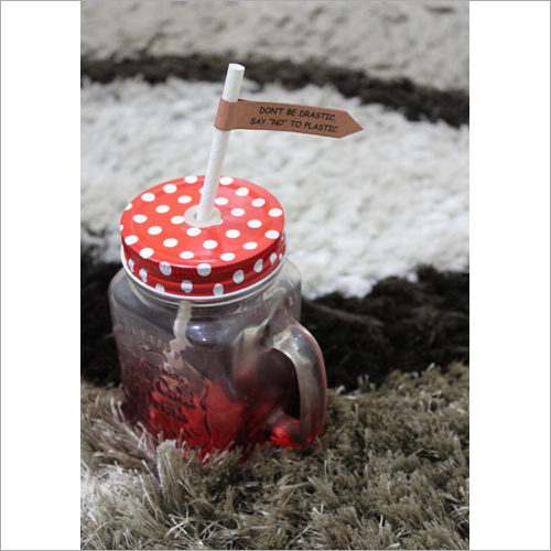 Customized Disposable Paper Straw