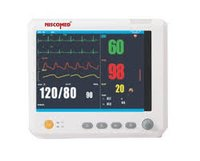 Multi Parameter Patient Monitor Aqua 8