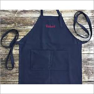 cloth apron