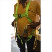 Heapro A-Class Safety Belt