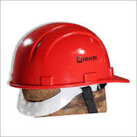 Heapro Red Driving Helmet