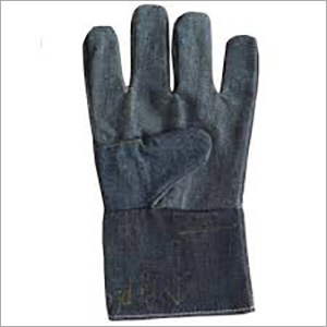 jeens hand gloves