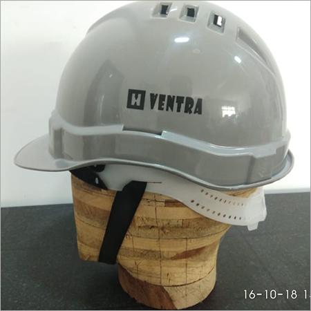 VENTRA Ld Grey Helmet