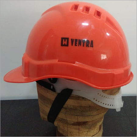 Ventra Ld Orange Helmet