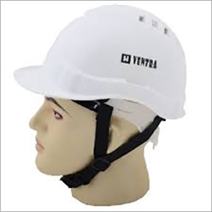 Ventra ld White Helmet