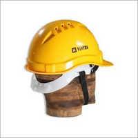 Ventra ld Yellow Helmet