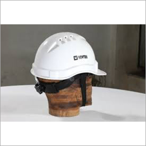 Ventra ldr White Helmet