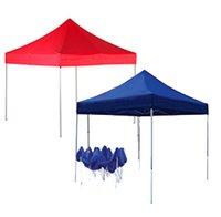 Plain Promotional Tent