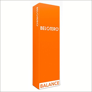 Belotero Balance Injection