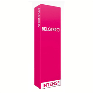 Belotero Intense Injection