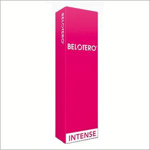 Belotero Intense Injection
