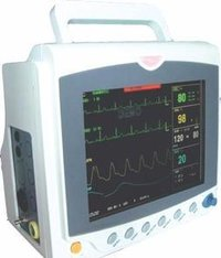 Multipara Patient Monitor CMS-6000C