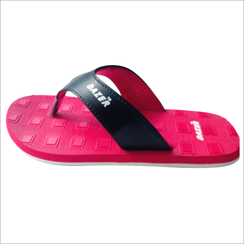 Boys Fancy Flip Flop Slipper