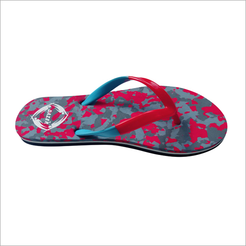 Boys Printed Flip Flop Slipper