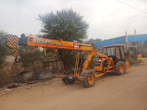 Crane Rental Services, Crane Rental Services At Affordable