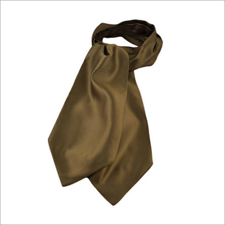Dark Golden Men Cravat