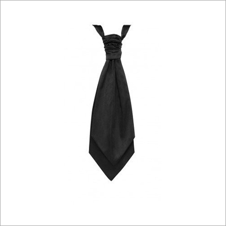 Men Silk Cravat