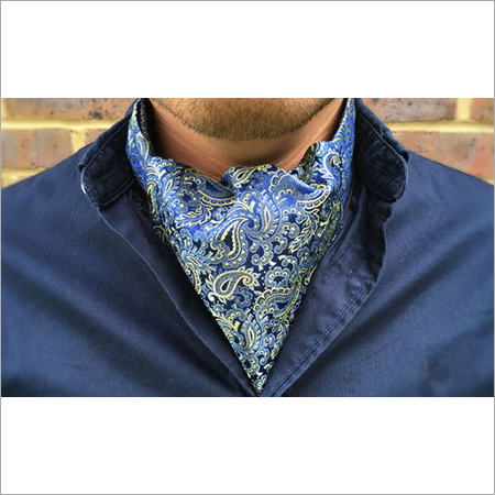 Men Printed Cravat