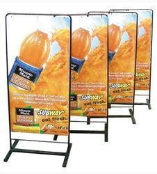 Promotional Display Unit