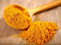 Food Spices Curry Powder