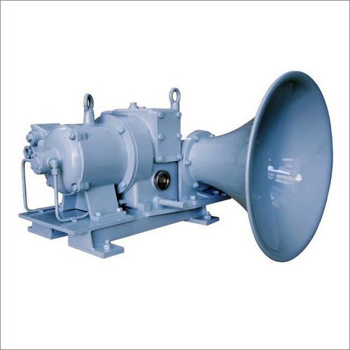Marine Electric Siren
