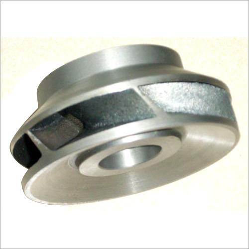 Steel Ferrous Casting