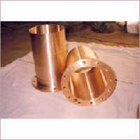 Copper Non Ferrous Casting
