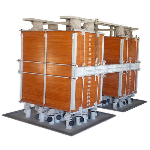 Plant Sifter 8 Feed