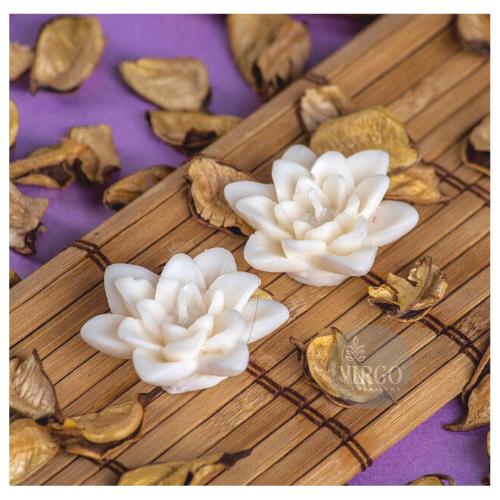 Nilofer-White, Vanilla