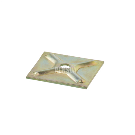 Formwork Accessories Washer Plate
