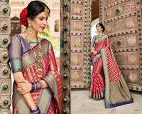 Festival Silk Sarees